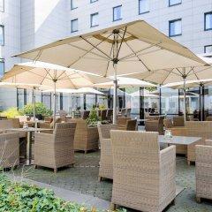 Отель Mercure Hotel Düsseldorf City Nord Германия, Дюссельдорф - 4 отзыва об отеле, цены и фото номеров - забронировать отель Mercure Hotel Düsseldorf City Nord онлайн фото 6