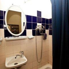 Гостиница Охта 3* Стандартный номер с двуспальной кроватью фото 8