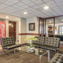 Отель Econo Lodge South Calgary Канада, Калгари - отзывы, цены и фото номеров - забронировать отель Econo Lodge South Calgary онлайн сауна