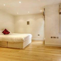 Отель Pont Street Mews Townhouse Великобритания, Лондон - отзывы, цены и фото номеров - забронировать отель Pont Street Mews Townhouse онлайн комната для гостей фото 2