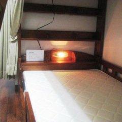Yukaina Nakamatachi - Hostel Якусима комната для гостей фото 2