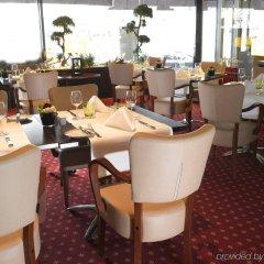 Отель Thon Hotel Bristol Stephanie Бельгия, Брюссель - 1 отзыв об отеле, цены и фото номеров - забронировать отель Thon Hotel Bristol Stephanie онлайн питание фото 2