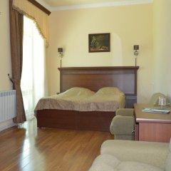 Отель Otevan Иджеван комната для гостей фото 2