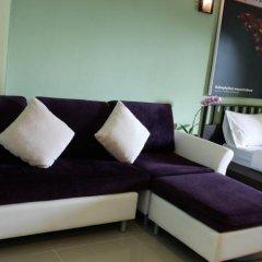 Отель Howdy Relaxing Hotel Таиланд, Краби - отзывы, цены и фото номеров - забронировать отель Howdy Relaxing Hotel онлайн комната для гостей
