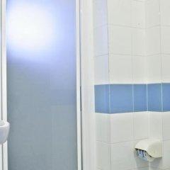 Отель Sabbie d'Oro Джардини Наксос ванная