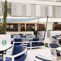 Отель Ac Victoria Suites By Marriott Барселона бассейн