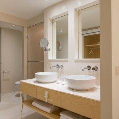 Отель Iberostar Selection Anthelia Испания, Тенерифе - отзывы, цены и фото номеров - забронировать отель Iberostar Selection Anthelia онлайн ванная