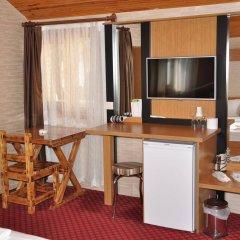 Garden Termal Otel Турция, Болу - отзывы, цены и фото номеров - забронировать отель Garden Termal Otel онлайн удобства в номере