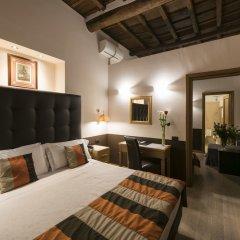 Duca dAlba Hotel - Chateaux & Hotels Collection комната для гостей фото 3