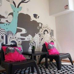 Отель SweetDream Guesthouse интерьер отеля фото 2