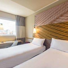 Отель ibis Lisboa Liberdade комната для гостей фото 4