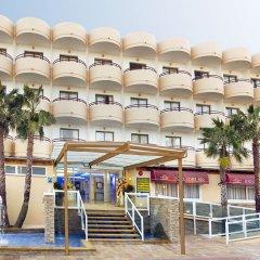Отель Complejo Formentera I -Ii бассейн