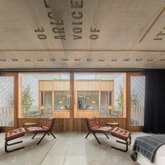Отель Casa do Conto & Tipografia балкон фото 2