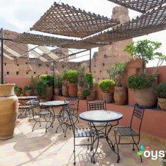 Отель Riad Maison-Arabo-Andalouse Марокко, Марракеш - отзывы, цены и фото номеров - забронировать отель Riad Maison-Arabo-Andalouse онлайн фото 9