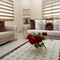 Ephesus Palace Турция, Сельчук - 1 отзыв об отеле, цены и фото номеров - забронировать отель Ephesus Palace онлайн комната для гостей фото 2