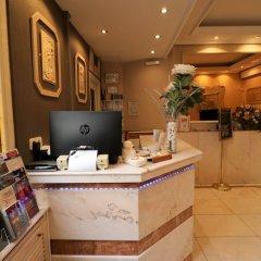 Отель Hostal Hispano - Argentino Испания, Мадрид - 1 отзыв об отеле, цены и фото номеров - забронировать отель Hostal Hispano - Argentino онлайн спа фото 2