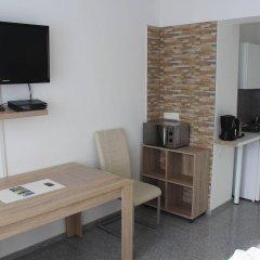 Отель Lipp Apartments Германия, Кёльн - отзывы, цены и фото номеров - забронировать отель Lipp Apartments онлайн удобства в номере