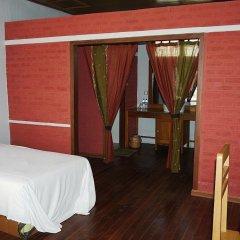 Отель Pyi1 Guest House Мьянма, Хехо - отзывы, цены и фото номеров - забронировать отель Pyi1 Guest House онлайн комната для гостей фото 5