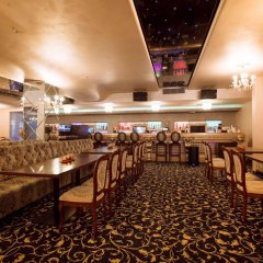 Гостиница Atlantic Garden Resort развлечения