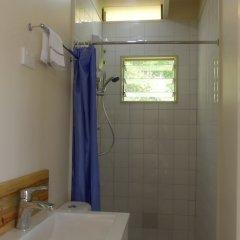 Отель Vosa Ni Ua Lodge Савусаву ванная фото 2