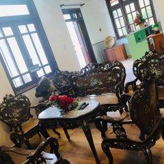 Отель Fantrip Homestay Далат интерьер отеля