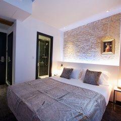 Отель Le Clos Notre Dame Париж комната для гостей