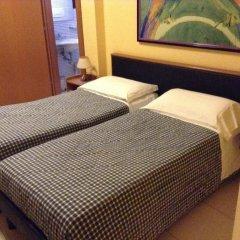Отель Martello Италия, Маргера - 1 отзыв об отеле, цены и фото номеров - забронировать отель Martello онлайн комната для гостей фото 2