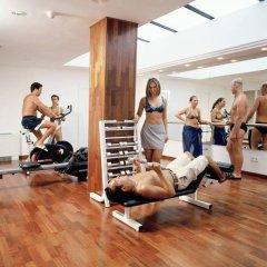 Отель Markus Park фитнесс-зал фото 3