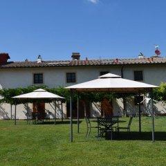 Отель Borgo San Giusto Эмполи