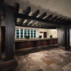 El Cid Granada Hotel & Country Club- All Inclusive интерьер отеля