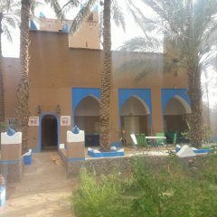 Отель Riad Tagmadart Ferme D'hôte Марокко, Загора - отзывы, цены и фото номеров - забронировать отель Riad Tagmadart Ferme D'hôte онлайн фото 4