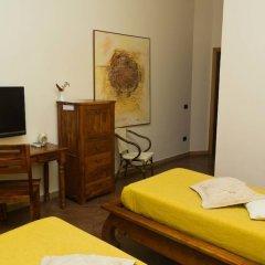 Отель B&b Lunajanka Италия, Пальми - отзывы, цены и фото номеров - забронировать отель B&b Lunajanka онлайн фото 6