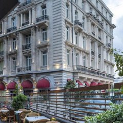 The Marmara Pera Турция, Стамбул - 2 отзыва об отеле, цены и фото номеров - забронировать отель The Marmara Pera онлайн фото 3