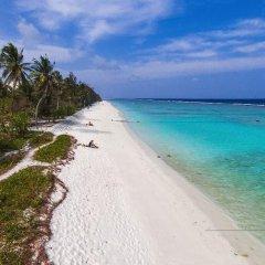 Отель Turquoise Residence by UI Мальдивы, Мале - отзывы, цены и фото номеров - забронировать отель Turquoise Residence by UI онлайн пляж фото 2