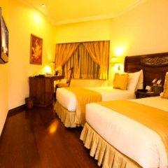 Hotel The Royal Plaza 4* Стандартный номер фото 11