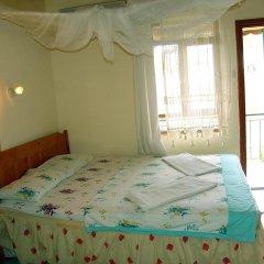 St. Nicholas Pension Турция, Патара - отзывы, цены и фото номеров - забронировать отель St. Nicholas Pension онлайн комната для гостей фото 4