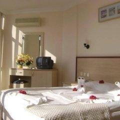 Отель Poseidon Cesme Resort � All Inclusive Чешме комната для гостей фото 5
