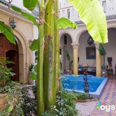 Отель Riad Maison-Arabo-Andalouse Марокко, Марракеш - отзывы, цены и фото номеров - забронировать отель Riad Maison-Arabo-Andalouse онлайн