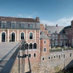 Отель Les Comtes De Mean Бельгия, Льеж - отзывы, цены и фото номеров - забронировать отель Les Comtes De Mean онлайн фото 17