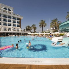 Отель Palm World Side Resort & SPA детские мероприятия