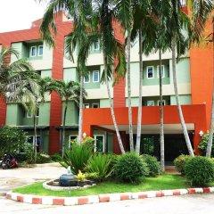Отель Phuket Ecozy Hotel Таиланд, Пхукет - отзывы, цены и фото номеров - забронировать отель Phuket Ecozy Hotel онлайн