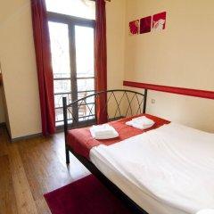 Отель RentRooms Thessaloniki комната для гостей фото 3