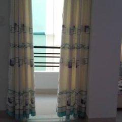 Отель Cam Trang Hotel Вьетнам, Нячанг - отзывы, цены и фото номеров - забронировать отель Cam Trang Hotel онлайн комната для гостей фото 5