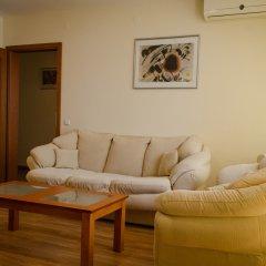 Отель Riviera Fort Beach Болгария, Равда - отзывы, цены и фото номеров - забронировать отель Riviera Fort Beach онлайн комната для гостей