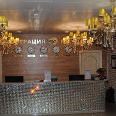 Гостиница Гранд Белорусская гостиничный бар