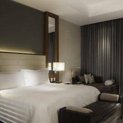 Отель Live Aqua Mexico City Hotel & Spa Мексика, Мехико - отзывы, цены и фото номеров - забронировать отель Live Aqua Mexico City Hotel & Spa онлайн комната для гостей фото 5