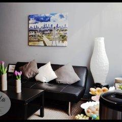 Отель ZiZi Central Hostel Польша, Варшава - отзывы, цены и фото номеров - забронировать отель ZiZi Central Hostel онлайн комната для гостей фото 4