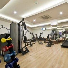 Отель Raymar Hotels - All Inclusive фитнесс-зал фото 2