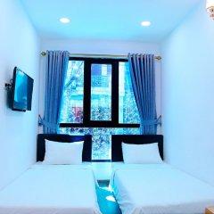 ZO Brother Halong Hostel комната для гостей фото 2