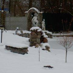 Гостиница Traktir Zerkalny Karp с домашними животными